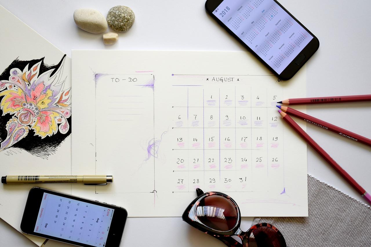 2019 August Presentation –