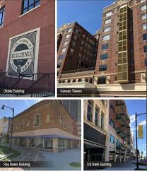 2019 March Presentation – Downtown Revitalization