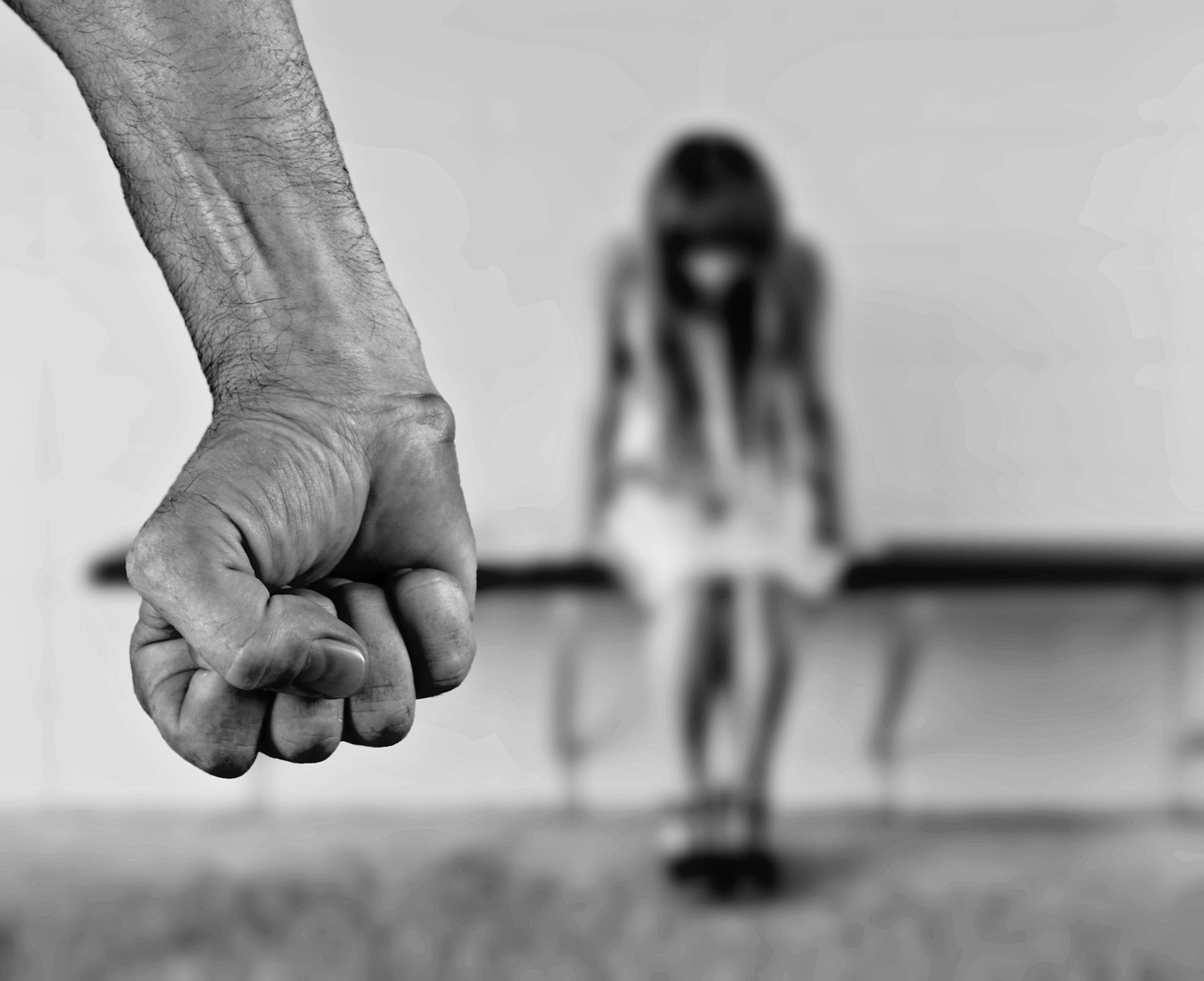 2019 April Presentation – Human Trafficking